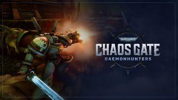 Chaos Gate - Daemonhunters | Gameplay Reveal Trailer
