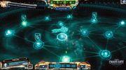Chaos Gate Screenshot - Warp Storms