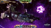Chaos Gate Screenshot - Koramar