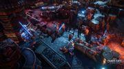 Chaos Gate Screenshot - Battlefield