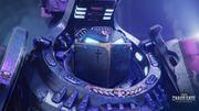 Chaos Gate Screenshot - Hero Trailer