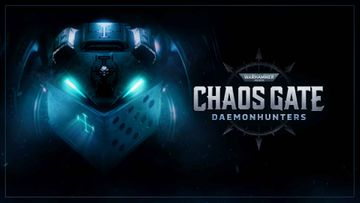 Chaos Gate - Daemonhunters | Teaser Trailer