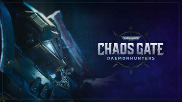 Chaos Gate - Daemonhunters | Full Cinematic Trailer