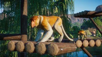 Southeast Asia Animal Pack - Proboscis Monkey 01